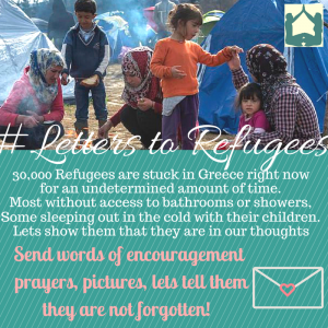 Letters to Refugees (1)