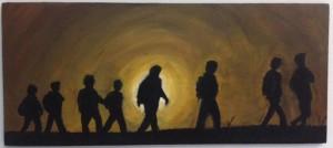 art- sunsetwalk2